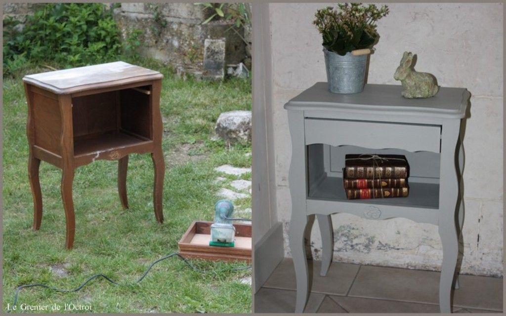 relooking de meubles page 3. Black Bedroom Furniture Sets. Home Design Ideas